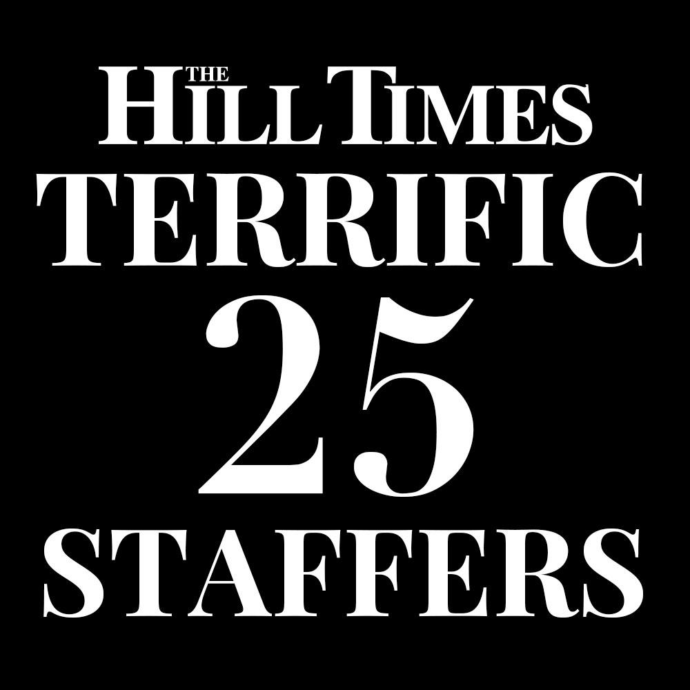 The Hill Times Politically Savvy Survey